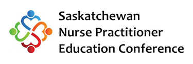 Saskatchewan Nurse Practitioners Education Conference Logo